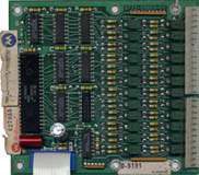 View a high resolution image of the C9191 Sinistar interface board
